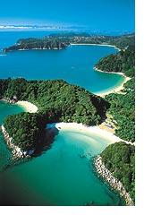 Jobben Reisen Neuseeland